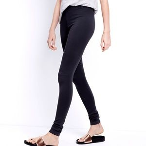 Vince Scrunched Ankle Leggings